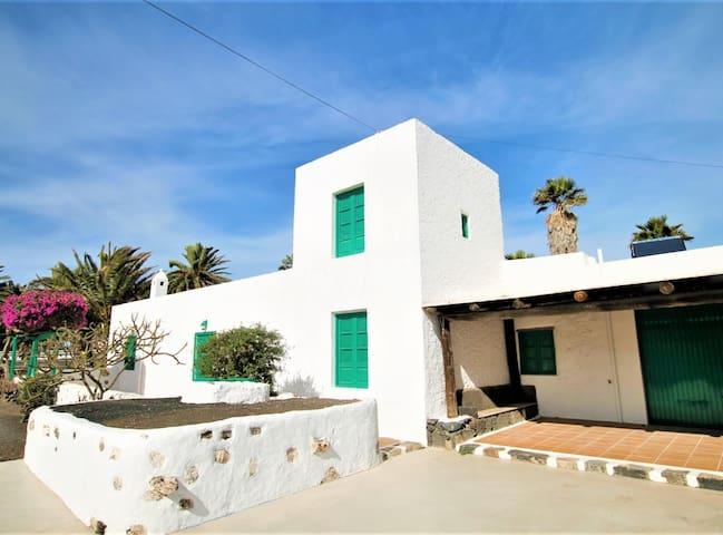 Casa Rural Tamia