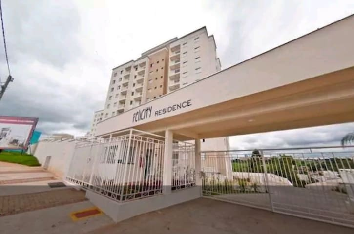APARTAMENTO 2 QUARTOS e 2WC MOBILIA - Campinas - Apartment