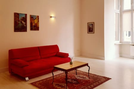 Luxury Apartment near Katowice & Main Square