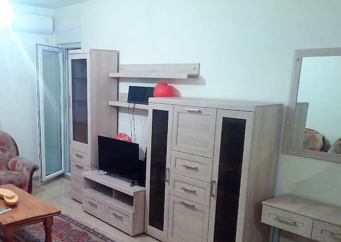 Apartment ''City kvart-Podgorica'' - Podgorica - Wohnung