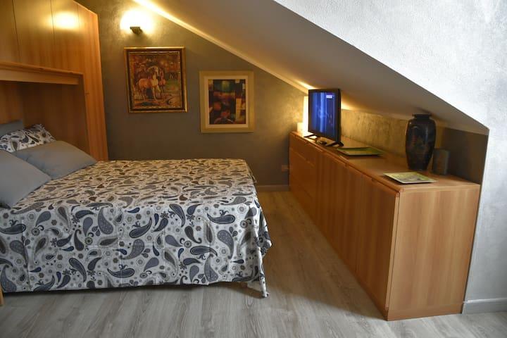 UN SOFFICE NIDO NEL CUORE DI TORINO - 都靈(Torino) - 公寓