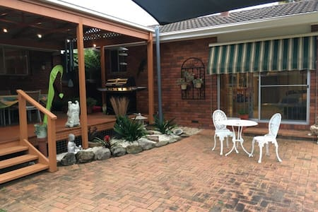 """Willo's  Studio"" on Ferntree, Bomaderry - Bomaderry - Apartment"