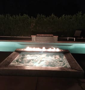 PRIVATE HOUSE with OASIS backyard amazing pool/spa - Palm Springs - Ház