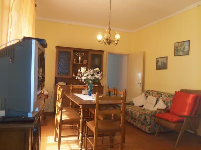 Accogliente Appartamento in Centro Storico - Montecarlo - Apartment