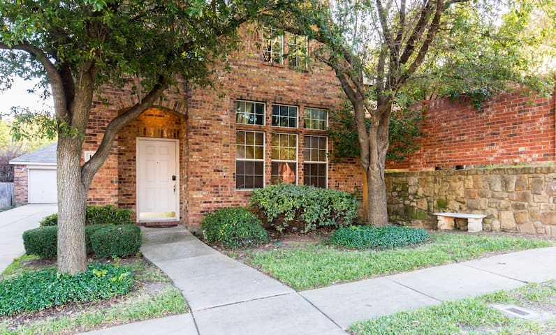 3 BR Euless Vacation Home - Euless - 一軒家