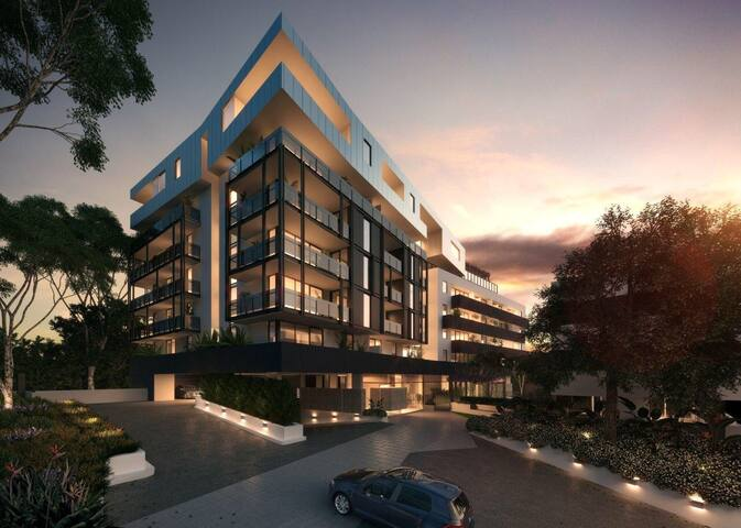 Modern & Brand New....Your Home away from Home! - Maribyrnong - Apartment