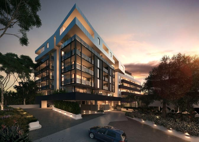 Modern & Brand New....Your Home away from Home! - Maribyrnong