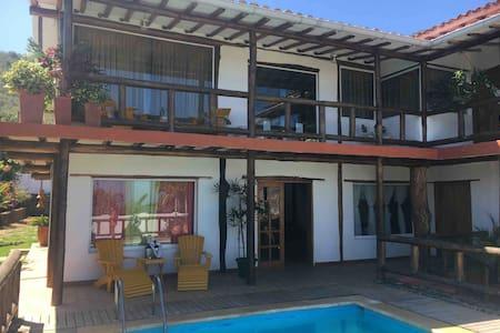DREAMS HOUSE INMOBILIARIA OFRECE CASA VACACIONAL