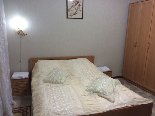 Апартаменты на Лермонтова 18