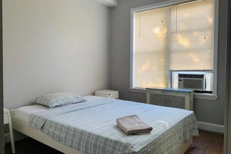Large Luxury room at 41st street, Sunnyside