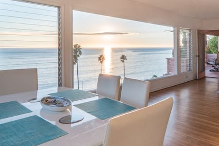 Rare Ocean View Gem by the Beach - Los Angeles
