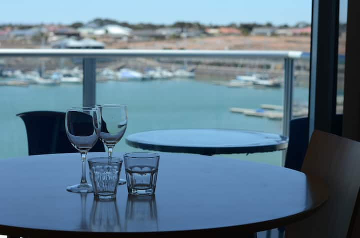 Wallaroo Marina Stays Studio Rm18