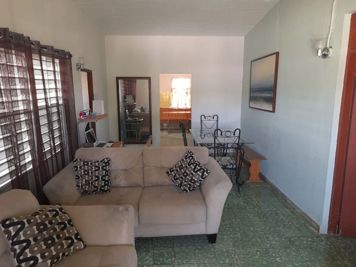 Convinient spacious location in Aguadilla's heart