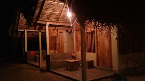 Pearl Inn Cabane verdi