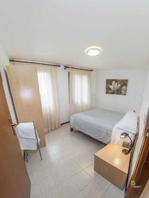 Appartamento con 2 camere da letto 5 persone for Appartamento con 2 camere da letto