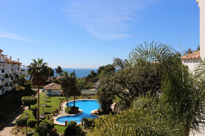 Apartamento Milla de oro - Marbella - Apartment