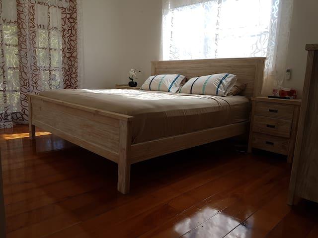Three bedroom family home - Gordon Park