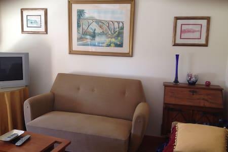 Apartamento da Costa, T1  em Moledo - Apartament