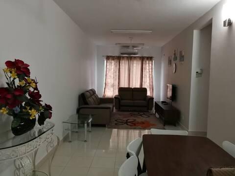 Banjaria Court Condominium