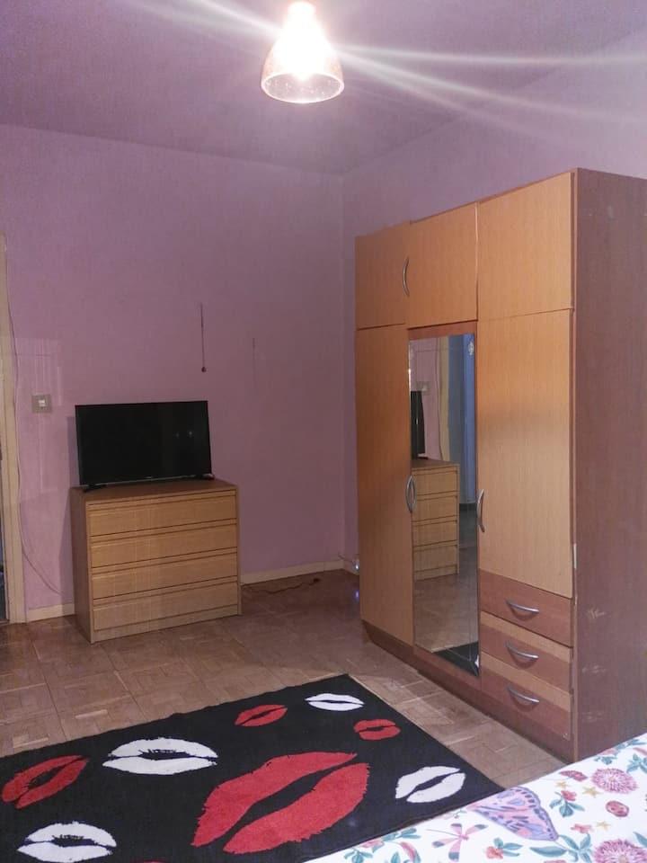 Habitaciones privadas Pamplona//Rooms in Pamplona