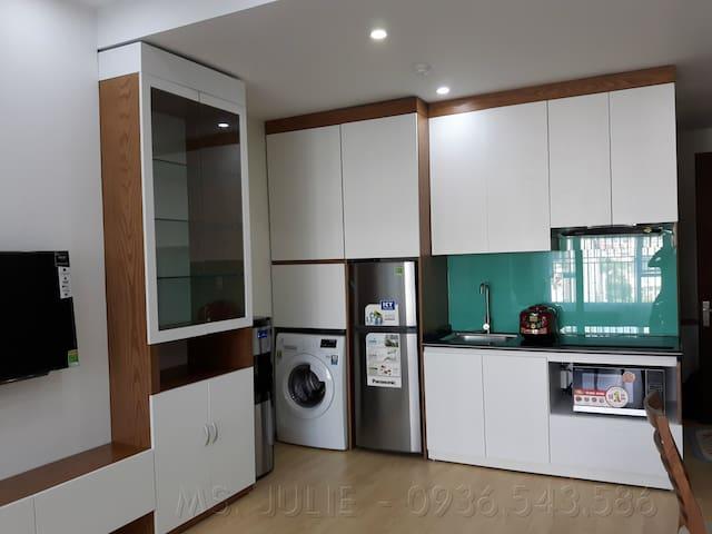 Gia Minh Luxury Apartment