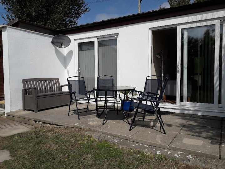 Cove Holiday Park Bungalow