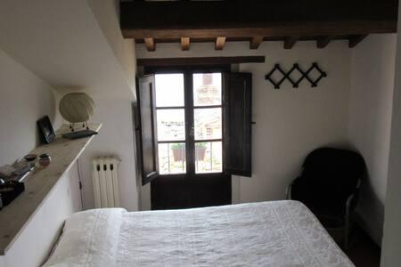 stanza favolosa nel centro storico - Perugia - Apartment