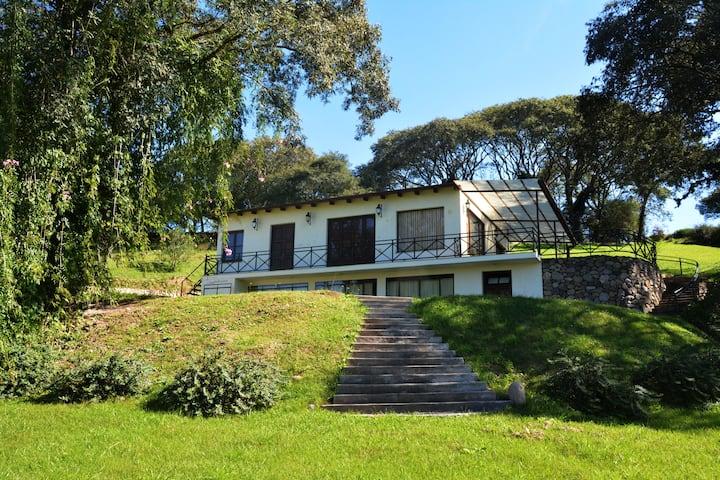 Casa de húesped San Bernardo