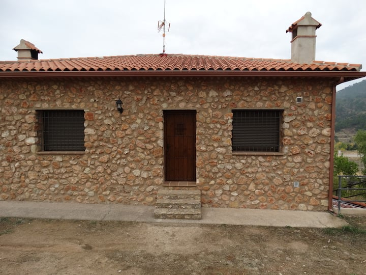 Casas Rurales La Loma 2