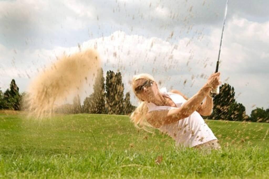 Club de Golf de Soria a 10 km