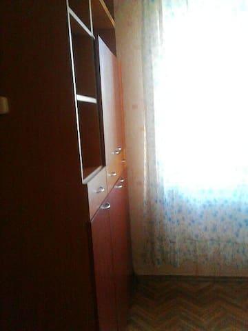 Квартира: комната для вас. - Гродно - Apartament
