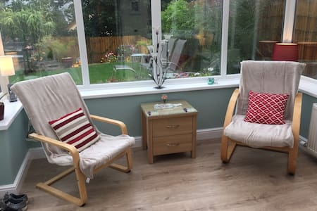 Harmony Heights - VERY Small Double Room (1 guest)