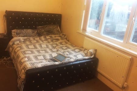 2 beautiful double bedroom near woolwich - Erith - Casa