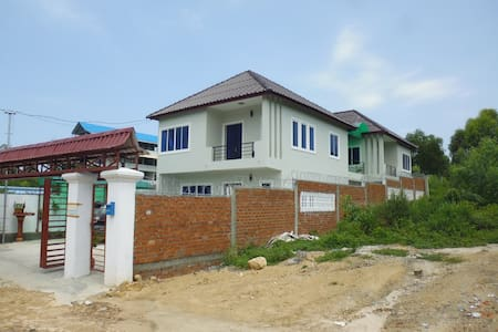 Luxueux Sofi appartement - Sihanoukville - Appartement