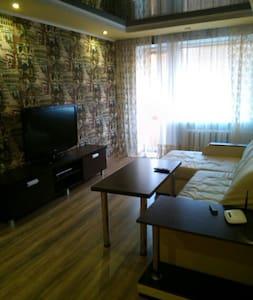 Двухкомнатная Квартира по суткам для отдыха