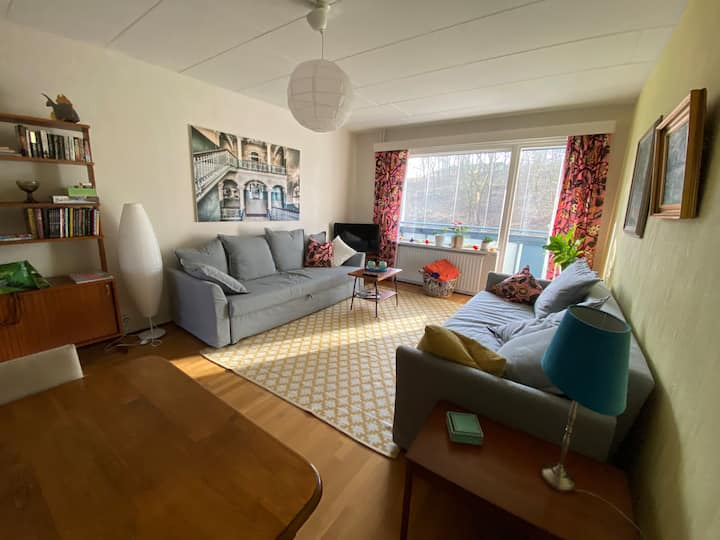 Lovely apartment in the heart of Turku