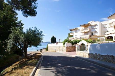 Exquisite apartment in Son Caliu Beach - Son Caliu