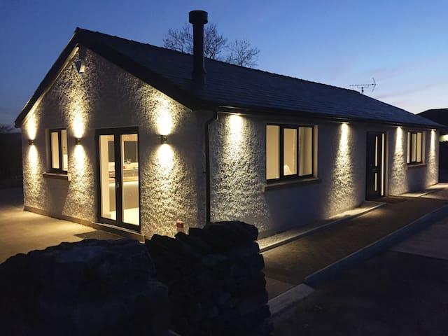Crooklands Cottage at Austwick