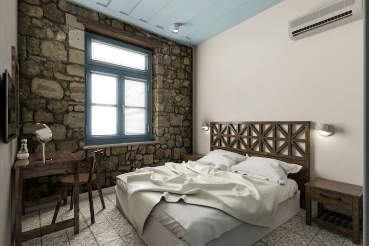 Room 3 / Casa del Sol / 700m to Old Town