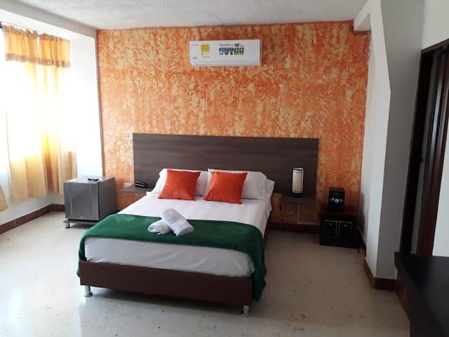 Hotel Giron Campestre..disfruta de la Mejor vista.