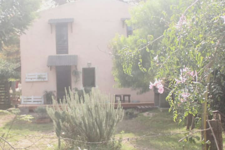 Casa Corazón Alegre