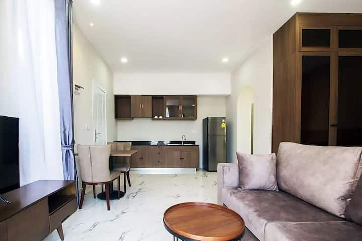 The Big Room For Couple In Siem Reap