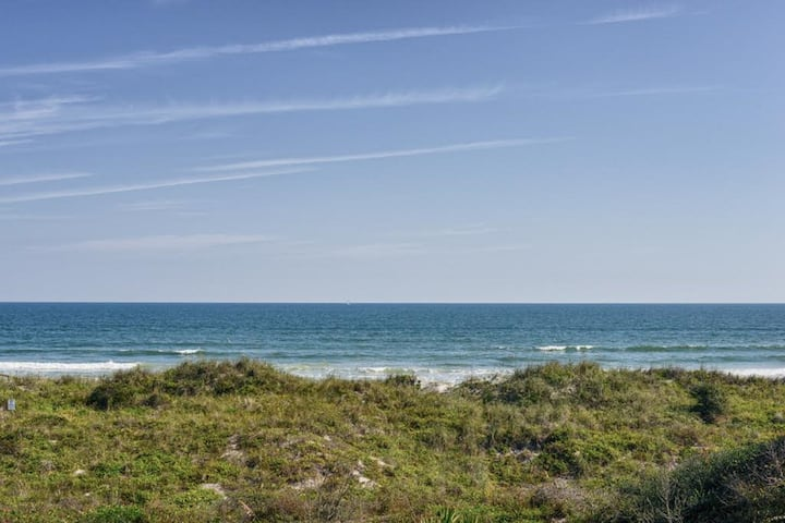 Sand&Surf-OCEANFRONT-Heated Pool-SPRING 2021 DEALS