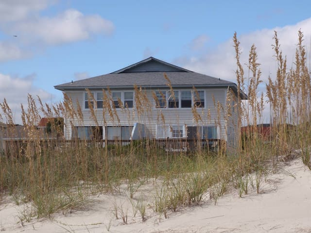 Beach Haven On Tybee Island - Tybee Island - Stadswoning