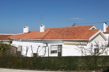 House Sintra. Beach & Mountain - Colares
