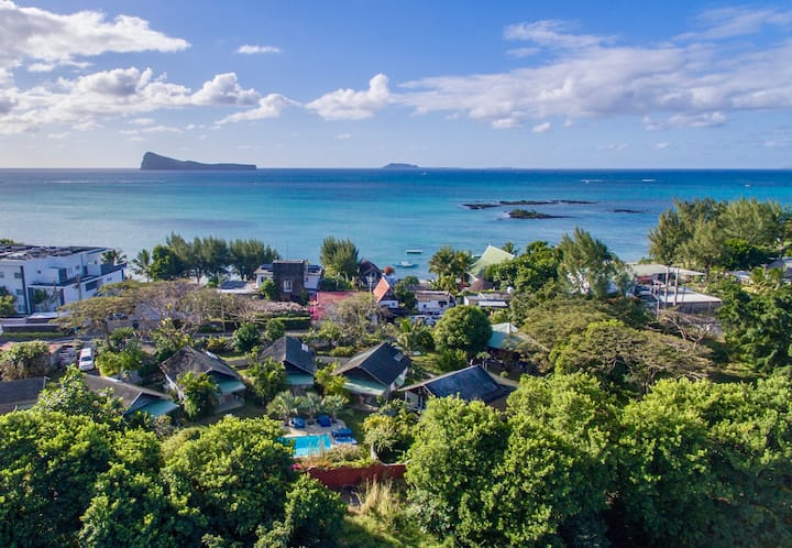 Eco lodges the good life Mauritius