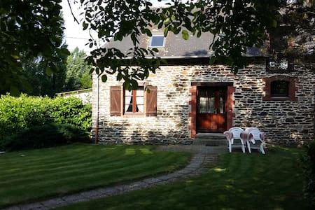Maison en Bretagne,  près de Rennes - Châteaugiron