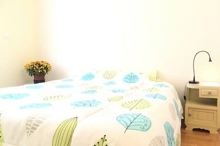 Damão * cosy room in the city centre * Casa Diu * - Braga - Huoneisto