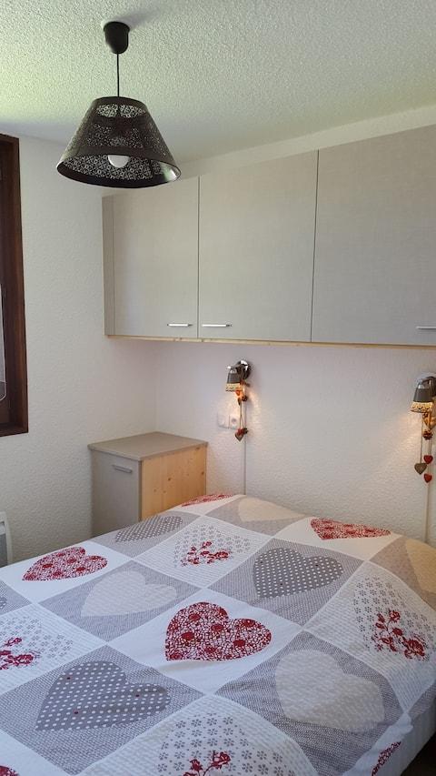 Appartement tout confort 2 chambres