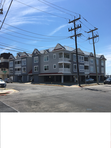 Two bedroom / two bath condo on the bay - Stone Harbor - Wohnung